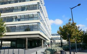 Location Bureau Open Space Bordeaux : Locations hiscox group