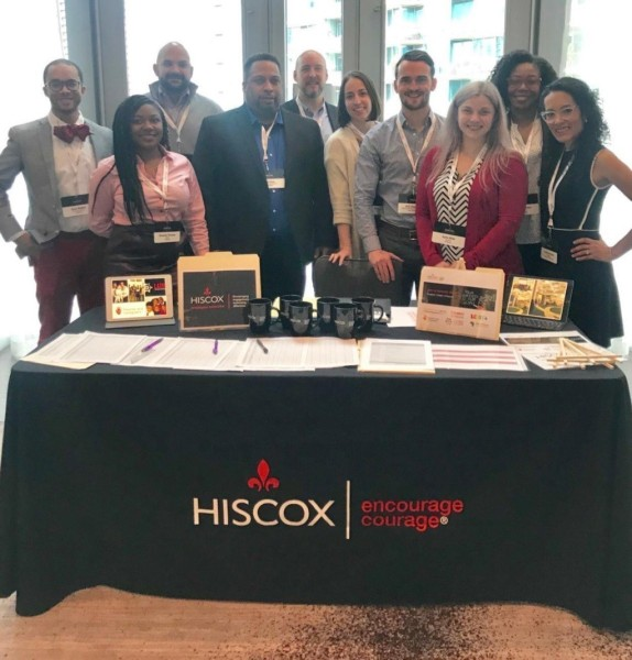 Hiscox US employee networks conference