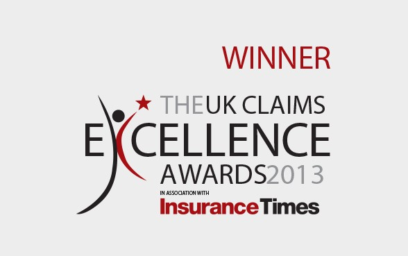 Claims excellence logo