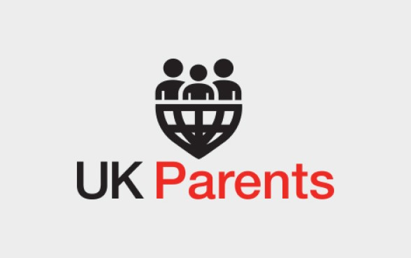 UK Parents logo